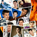 Happy Birthday!! - taylor-lautner fan art