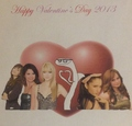 Happy Valentine's Day 2013 - fanpop photo