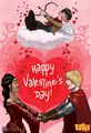 Happy Valentine's Day Arwenites - arthur-and-gwen photo