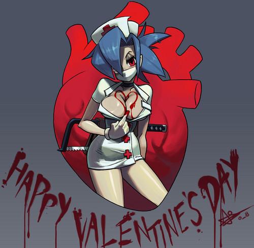Happy Valentine's دن
