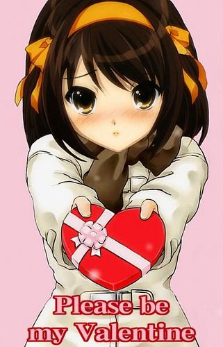 Happy Valentine's hari