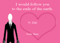 Happy Valentines Day Zuki.