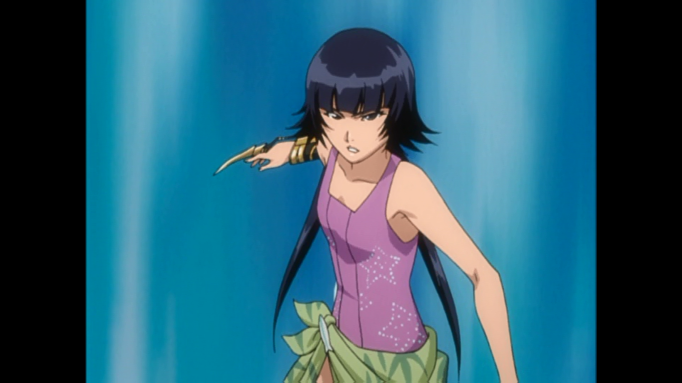 Happy birthday soi fon bleach anime photo 33604353 for What is the soi