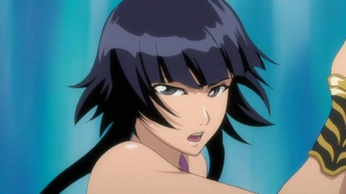 animé Bleach fond d'écran possibly with animé called Happy birthday soi fon