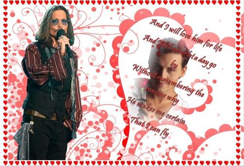 Happy valentine everyone!!!