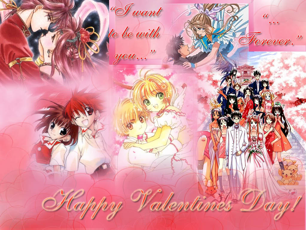 Valentine Animals Photos Anime Loverz Happy Valentines