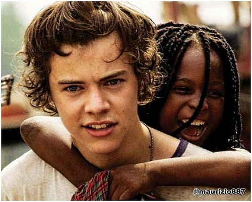 Harry styles Ghana, 2013