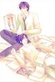 Hatori X Chiaki