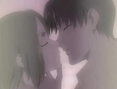 Hatori and Kana