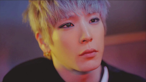 Himchan - Rain Sound
