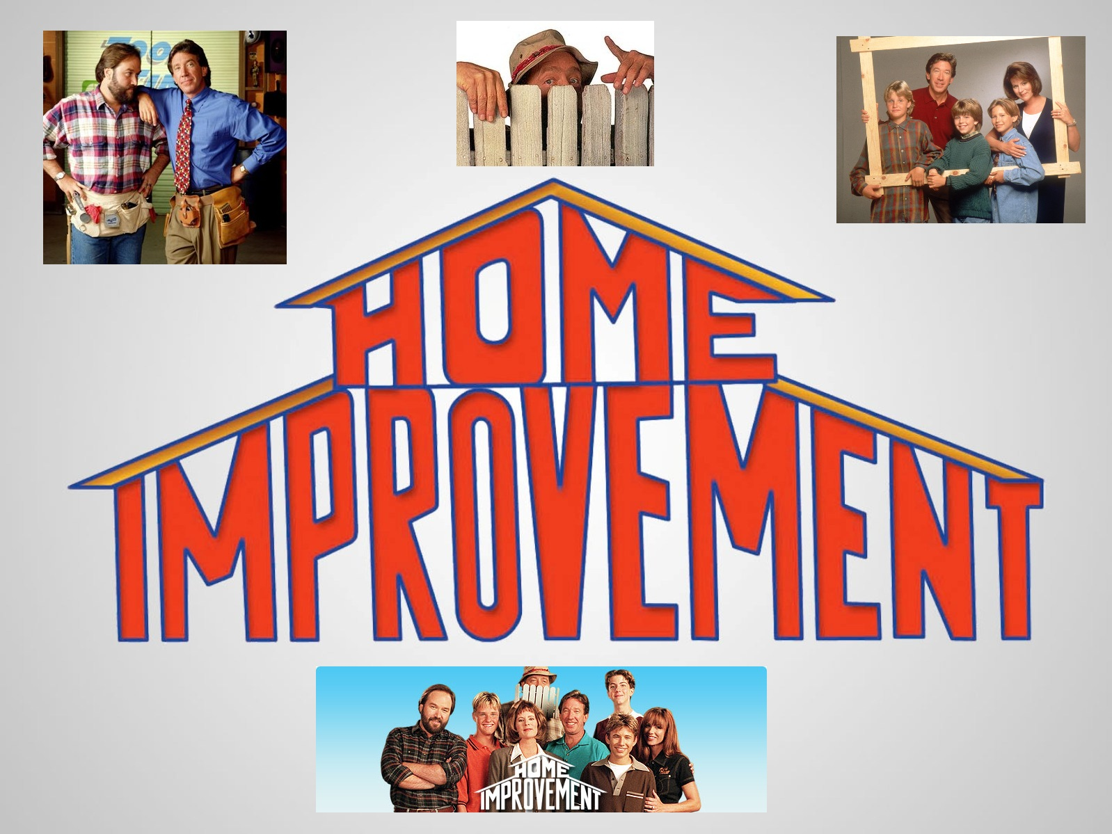 Home improvement tv show images home improvement for Wallpaper home improvement questions
