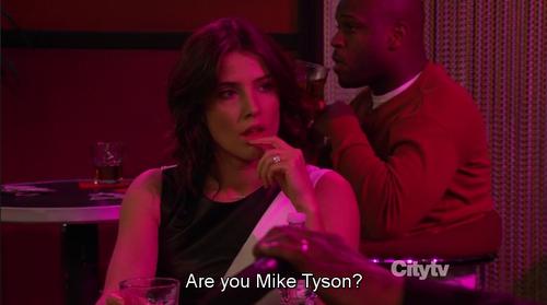 """How I Met Your Mother Season 8 Episode 16 """"Bad Crazy"""""""