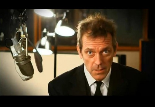 "Hugh Laurie performs ""Unchain My Heart"" for the ITV1 special ""From The Heart"" 13.02.2013"
