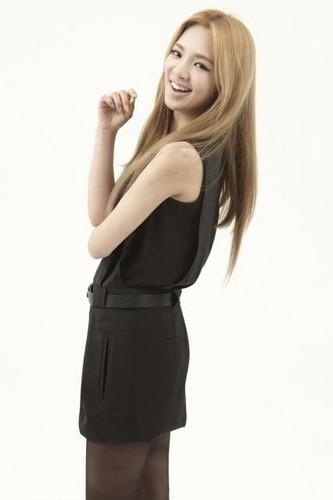 HyoYeon <3