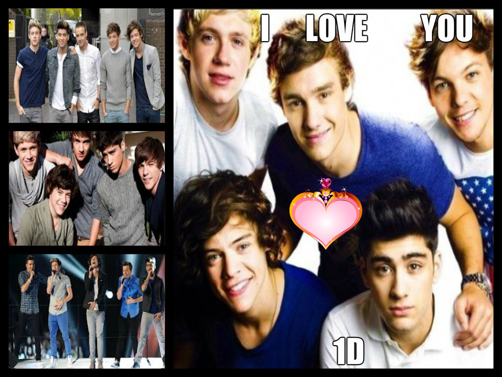 the love of one direction 19 perfect gifts every one direction fan needs in their life  let zayn write you the love letter you deserve  a desktop cutout of your favorite member of one direction amazoncom.