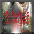 I love hugs <3 - free-hugs photo