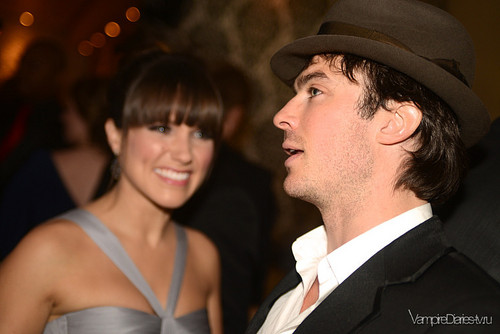 Ian & Sophia