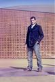Iker Casillas-Men's Health