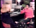 Interview With Journalist, Barbara Walters - michael-jackson photo