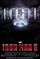 Iron Man 3 FanMade Poster