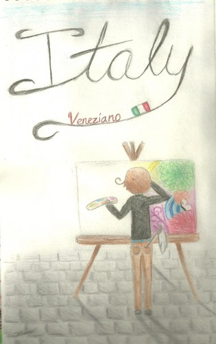 Italy Painting :D