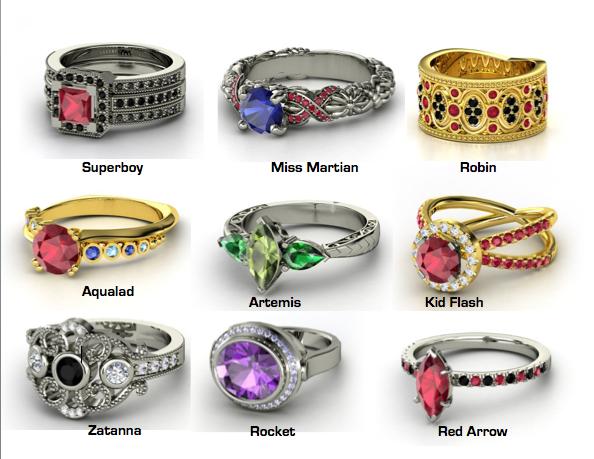 JY rings