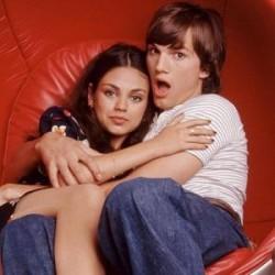 Jackie & Kelso