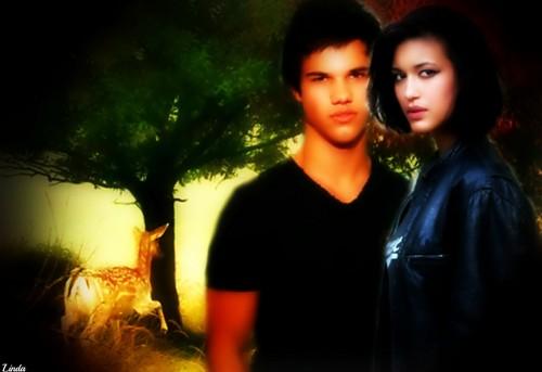 Jacob & Leah