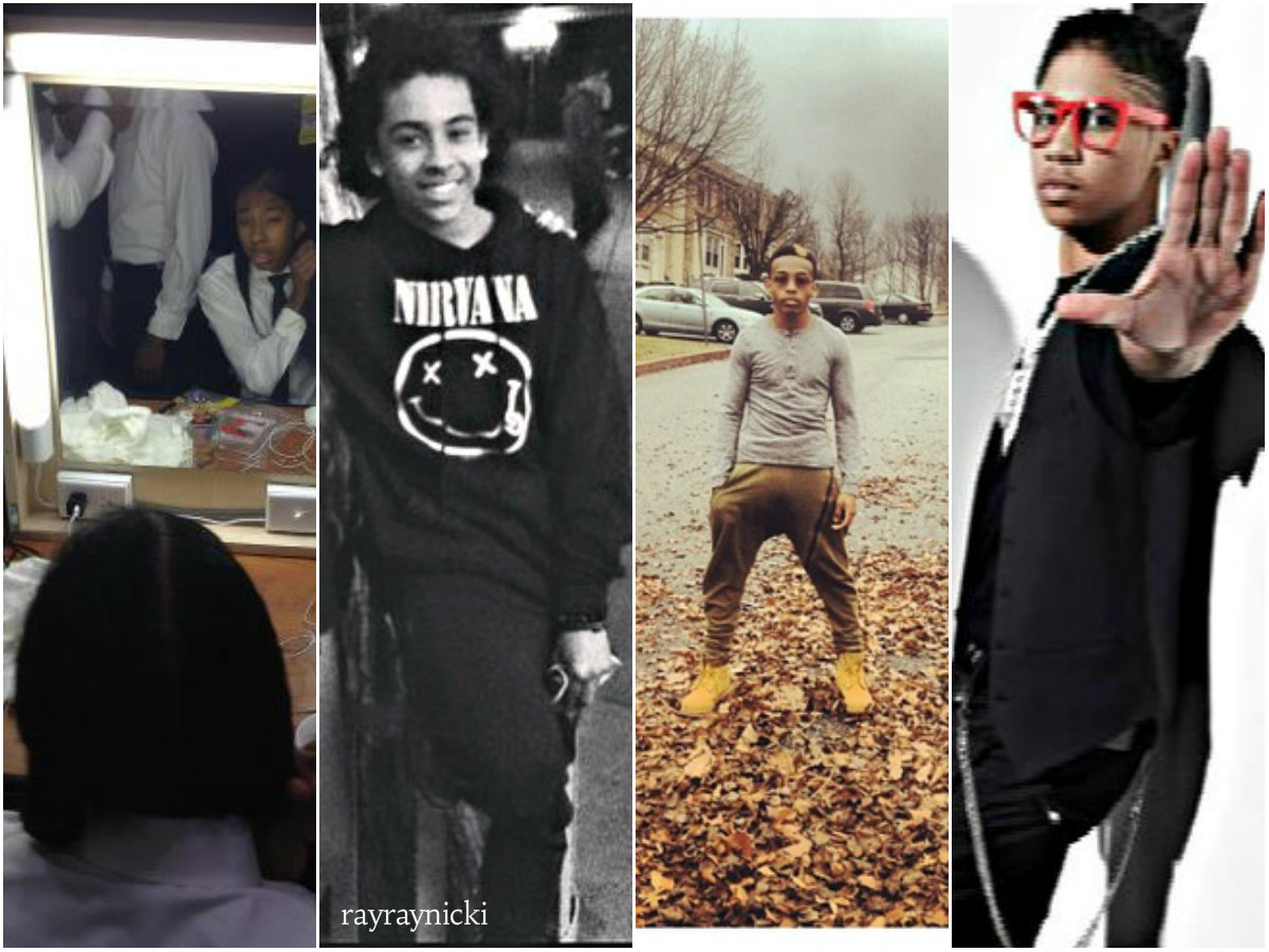 My Mindless Behavior Love Story Princeton Starring You Rated R