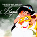 Jasmine and Rajah - disney-females icon