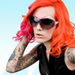 Jeffree Star - jeffree-star icon