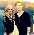 Jodice manip - klaus-and-caroline fan art