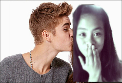 Justin Bieber And Me :)