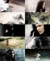 Kahlan Amnell - legend-of-the-seeker fan art