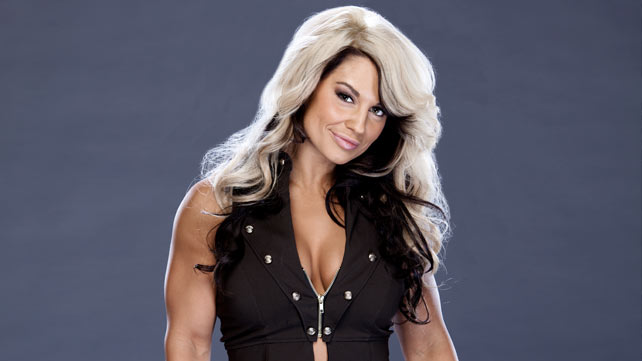 WWE KaitlynKaitlyn Wwe See Through