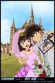 Kaito and Aoko