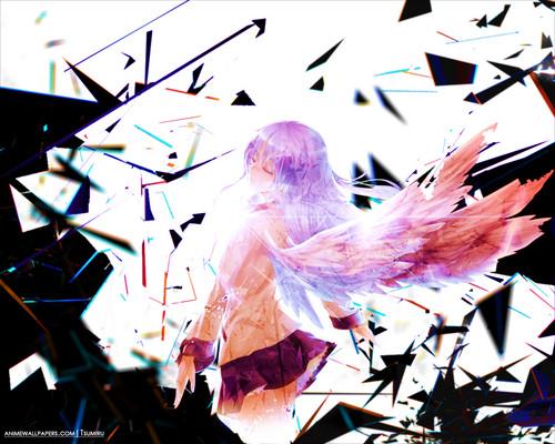 Kanade the Angel –Jäger der Finsternis