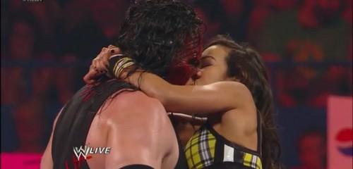 Kane and aj