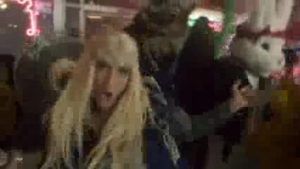 Ke$ha - C'mon {Music Video}