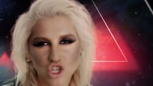 Ke$ha- Die Young {Music Video}