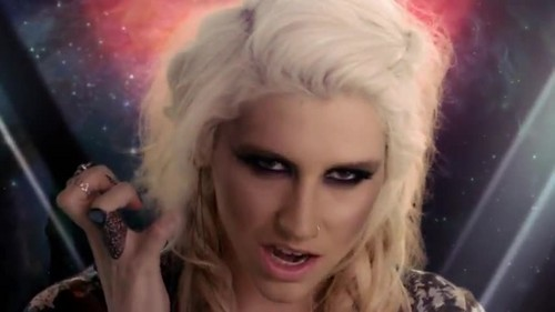 Ke$ha wallpaper with a portrait entitled Ke$ha- Die Young {Music Video}