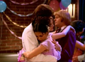 Kelso & Jackie  - jackie-and-kelso photo