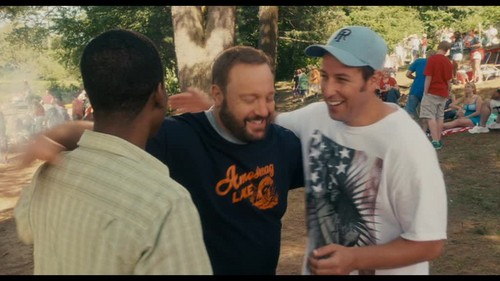 Kevin in Grown Ups