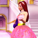 Kiera in edited gown color - barbie-the-princess-and-the-popstar icon