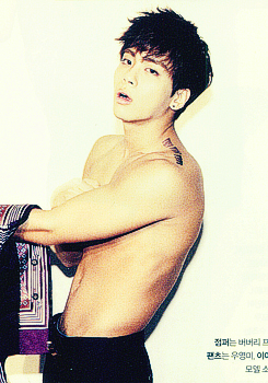 Kim Jonghyun~♥