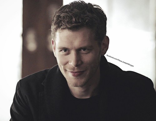 Klaus Mikaelson 4.14