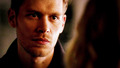 Klaus Mikaelson in 4x14 'Down The Rabbit Hole'