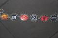LINKIN PARK bracelet - linkin-park fan art
