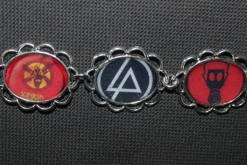 LINKIN PARK bracelet