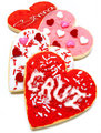LOVE COOKIES - valentines-day fan art